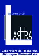 LARHRA-UMR 5190