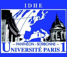 PARIS 1 IDHE